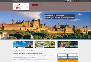creation site carcassonne