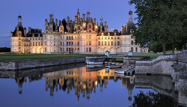 tourisme patrimoine france